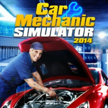 Download Car Mechanic Simulator 2014 Free Full Crack PC Games