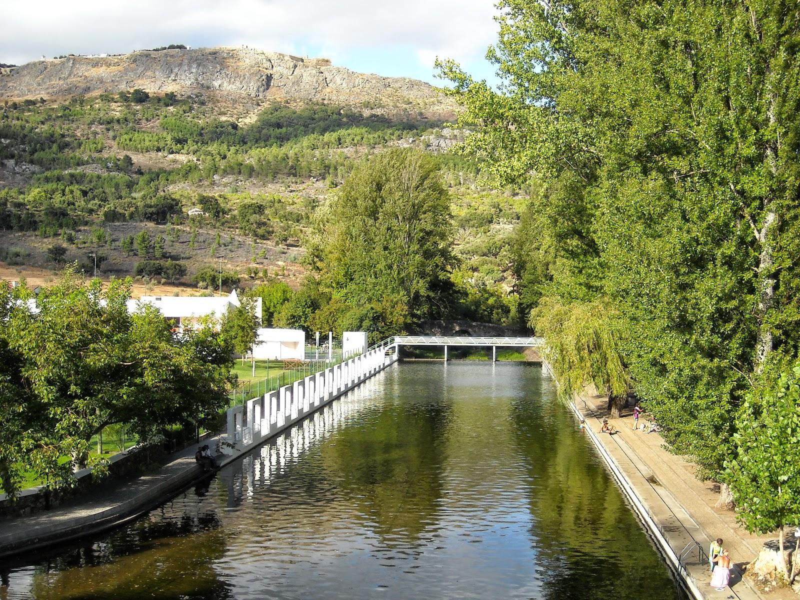 El arte de la naturaleza piscinas naturales for Portugal piscinas naturales