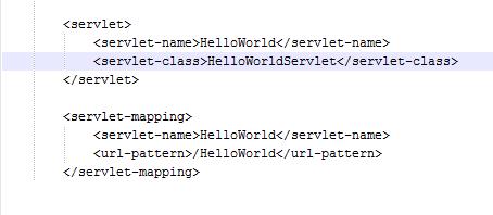 Cara Membuat Aplikasi Hello World di Servlet