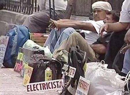 Empleo en Colombia