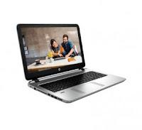 Buy HP Envy TS 15-k204TX Notebook (K8U30PA) Rs.77393 after cashback : Buytoearn