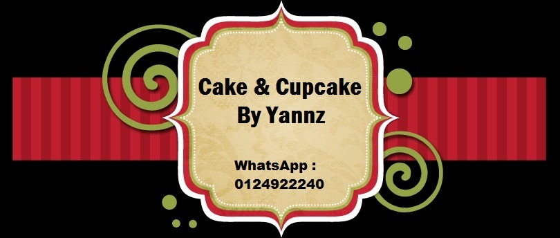 Cake & Cupcake By Yannz