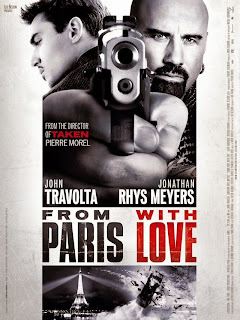 Watch From Paris with Love (2010) movie free online