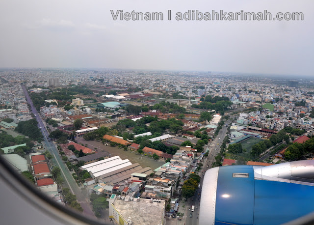 Free holiday travel to Ho Chi Minh City Vietnam for premium beautiful agents