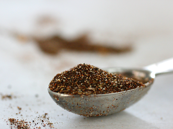 taco seasoning without any strange ingredients