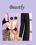 Verborgen winkel: Beastly