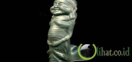 Lingga Buddha