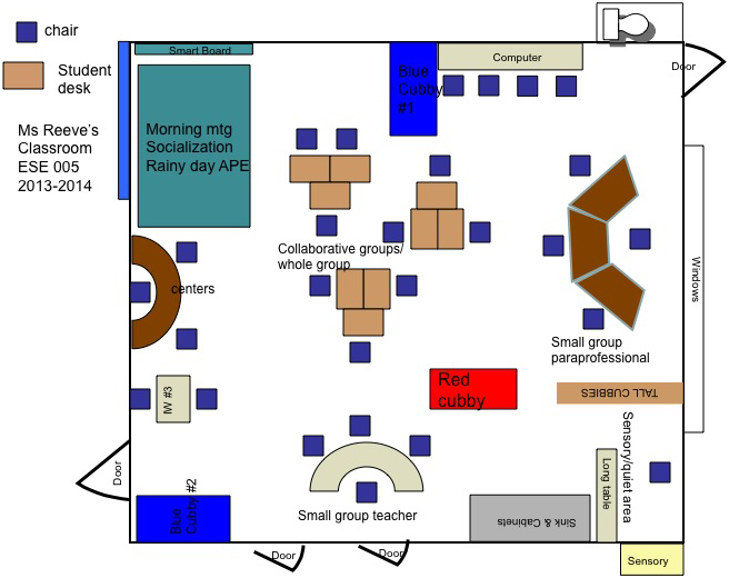 Classroom Layout Ideas For Special Education ~ A new year step superteach s special ed spot