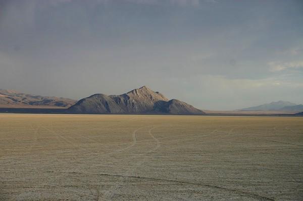 Najveće pustinje na svetu  Great-Basin-Desert-600x399