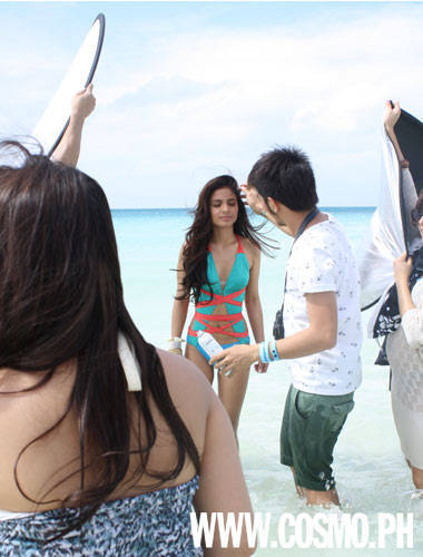 lovi poe cosmo behind the scenes pictorial 05