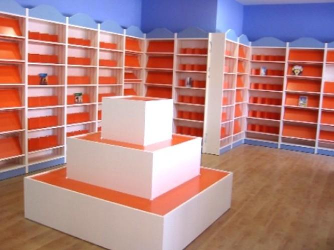 Muebles kelly - Almacen de libreria ...