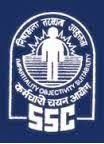 sscmpr.org online form- Staff Selection Commission Madhya Pradesh Sub Region jobs application form