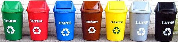 hábito de reciclaje