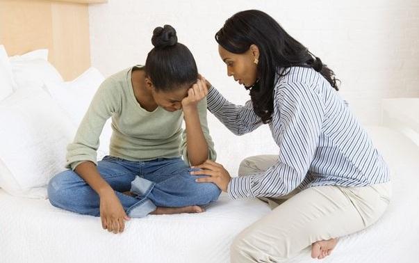 Bagaimana Cara Mengajarkan / Melatih Empati Anak