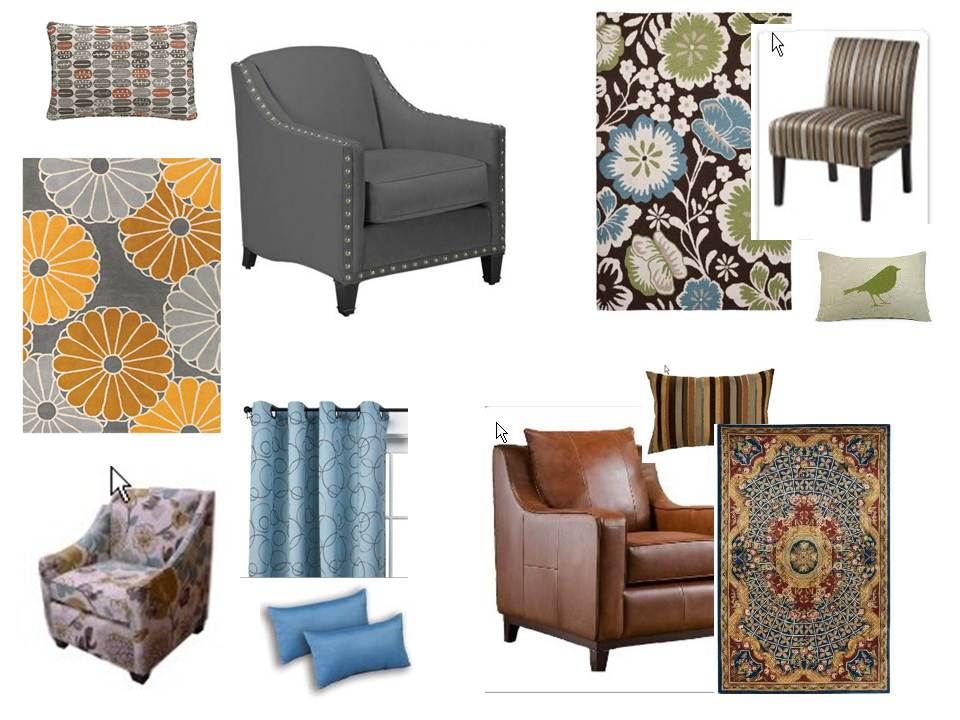 How To Design Your Own Room Step 7 Pattern