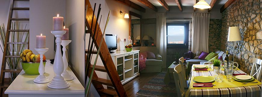Casa rural en lastres la casona del piquero casa rural en asturias - Casas rurales con encanto madrid ...