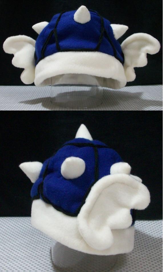 Gorros de temáticos de Mario Bros.