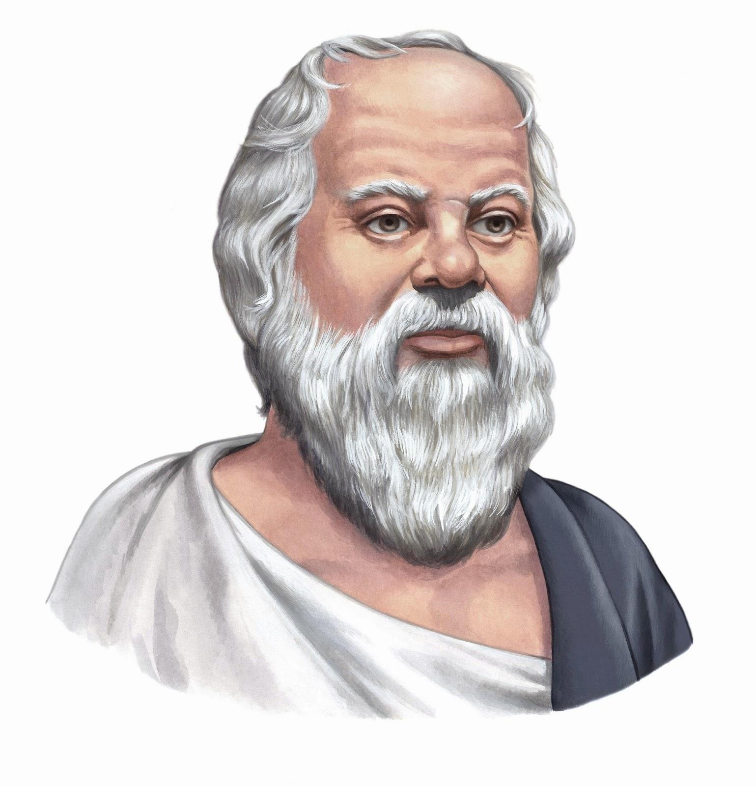 Sócrates y Los Tres Filtros de la Verdad