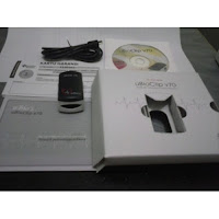 Stress Analyzer uBioClip v70