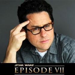 J.J. Abrams, director del episodio VII de Star Wars