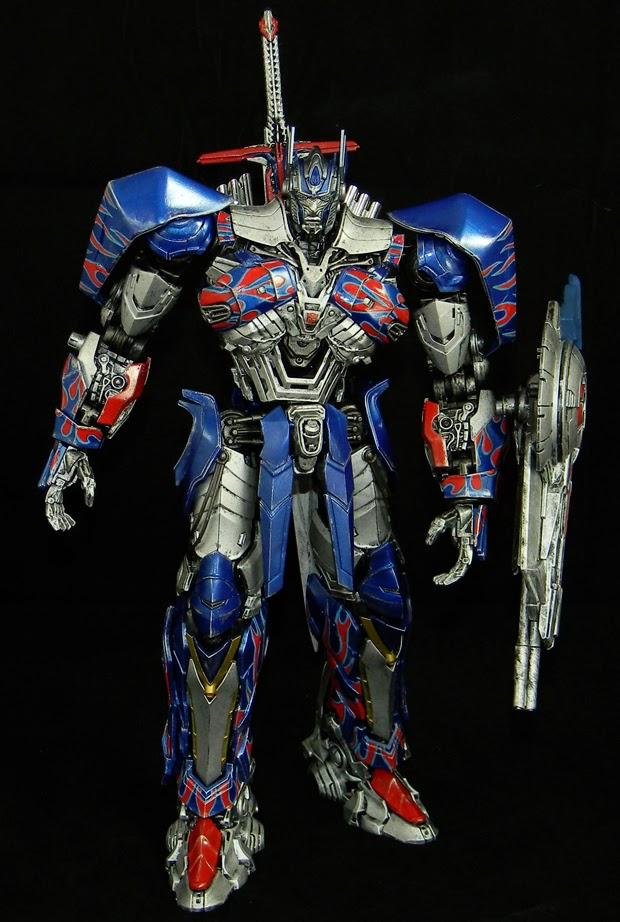 Cheets 39 tweaks dmk 03 optimus prime - Optimus prime dessin ...