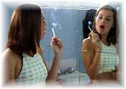 Torrente um modo fácil de deixar de fumar