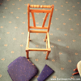 dining chair reuphostered muslim blog
