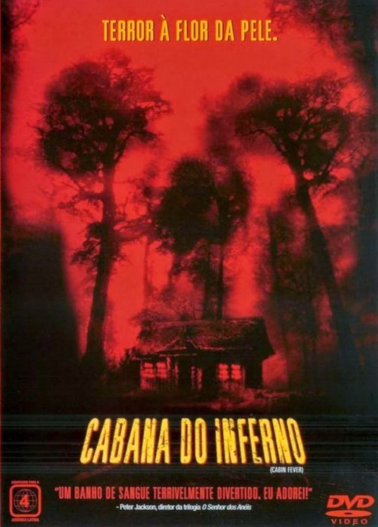 Cabana do Inferno – Legendado (2002)