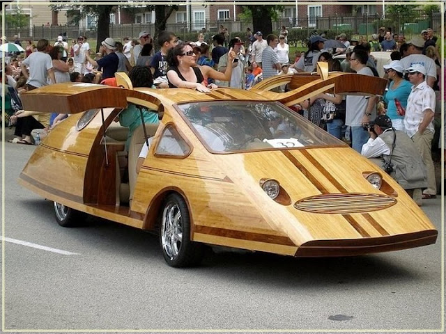 Car Parade in Houston2