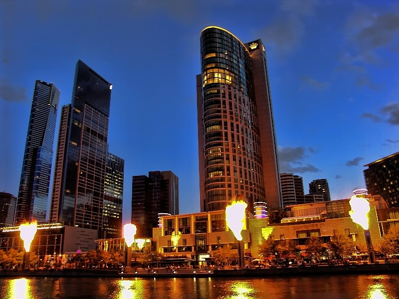 Sydney gambling