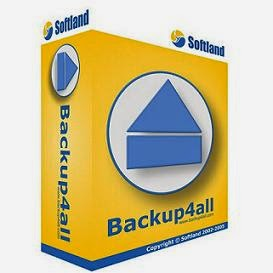 Backup4all Professional 5.1 download