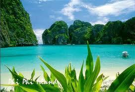 Tour Phuket Thailand 4 Hari 3 Malam