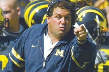 Brady Hoke calls Akron vs. Michigan a glazed doughnut game.