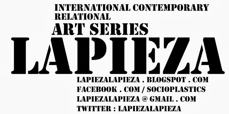 LAPIEZA | ART SERIES