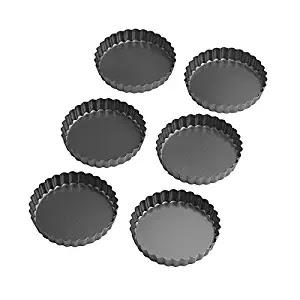 Individual Tart Pans
