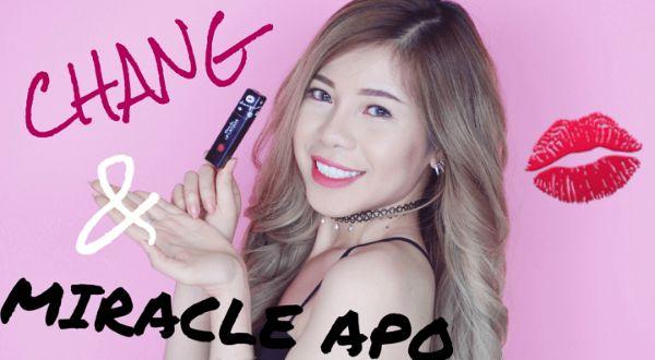 Beauty blogger nhận tài trợ từ các nhãn hàng, thương hiệu làm đẹp lớn