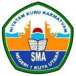 logo sman 1 kuta utara
