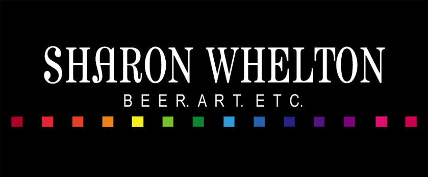 Beer. Art. Etc. by Sharon Whelton