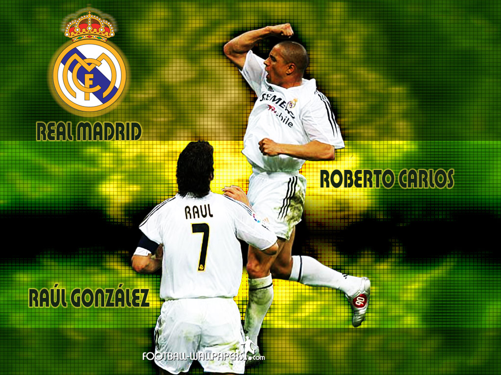 Real Madrid wallpapers | Real Madrid Pictures ~ Football ...