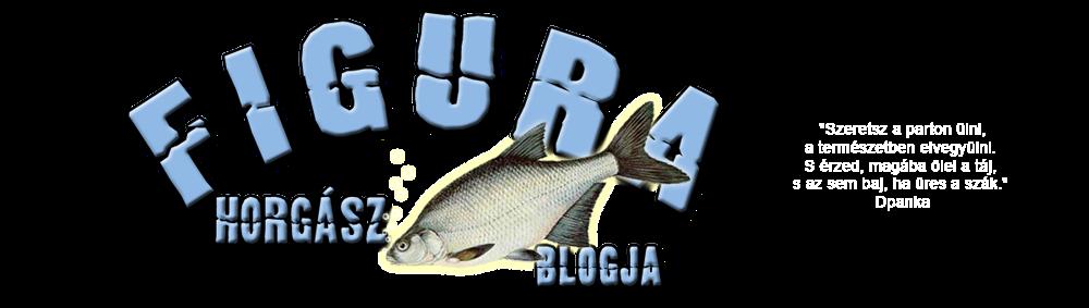 Figura Horgász Blogja