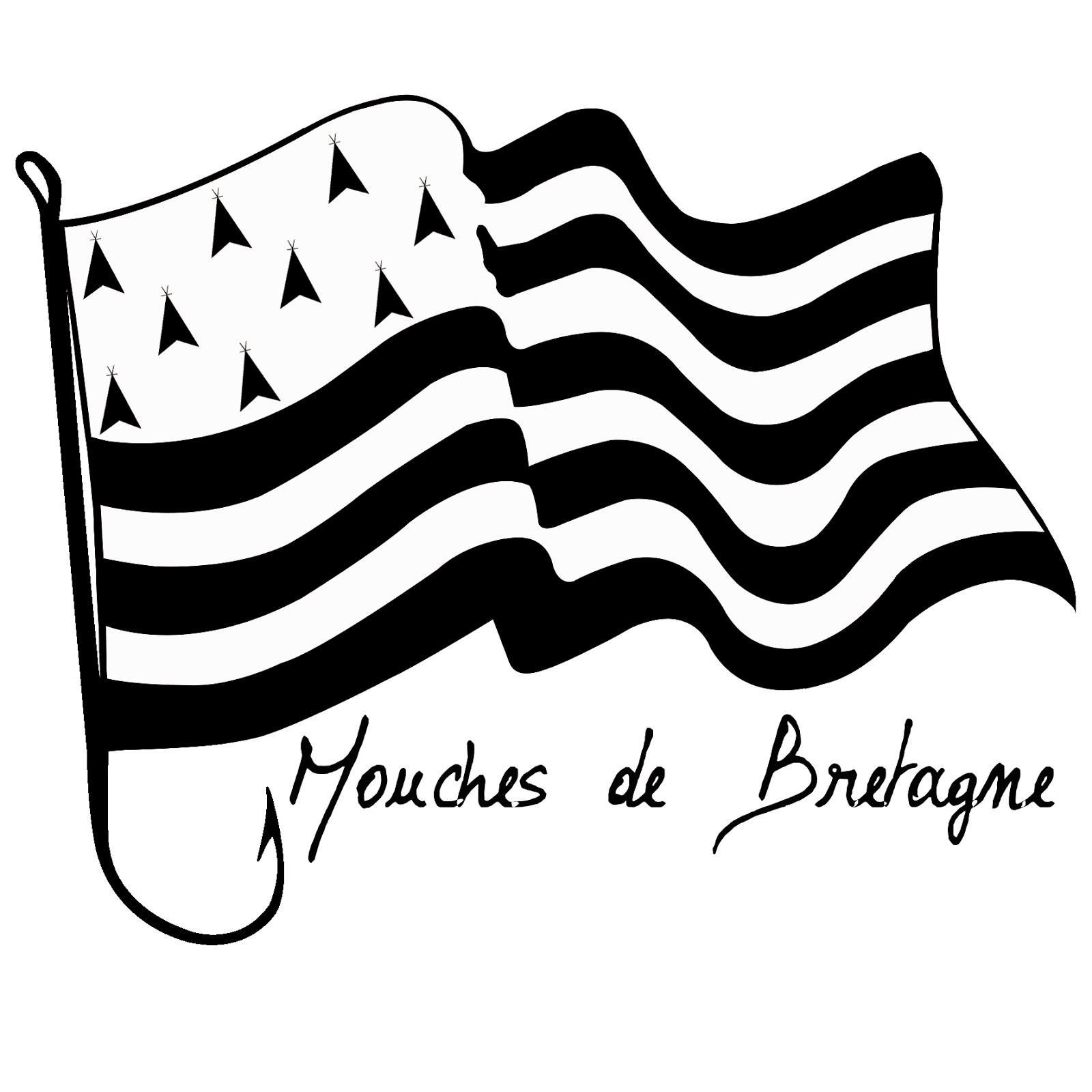 mouches de Bretagne