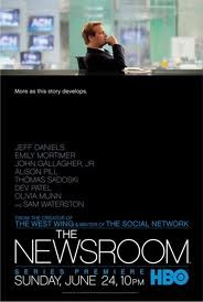 The Newsroom 1×05 Online