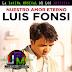 Luis Fonsi - Nuestro Amor Eterno (NUEVO 2012) by JPM