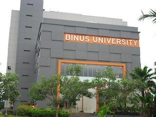 universitas / PTS terbaik di indonesia