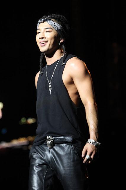 Big Bang Alive Galaxy Tour 2012 Malaysia 07