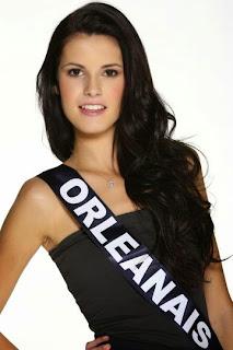 Miss orleanais 2014