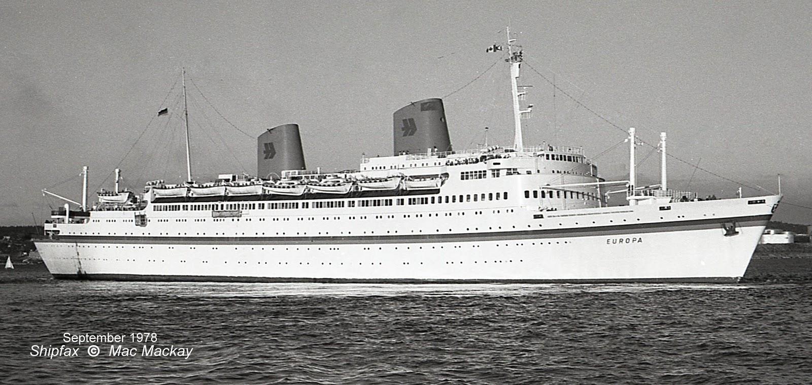shipfax oldies day