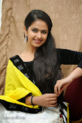 Uyyala Jampala heroine Avika Gor New Photos Gallery-thumbnail-9