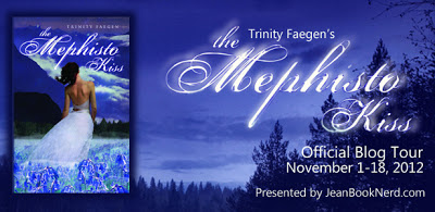 The Mephisle Kiss Blog Tour