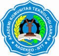 Logo Akademi Komunitas Negeri Teknologi Garam Nagekeo, Nagekeo